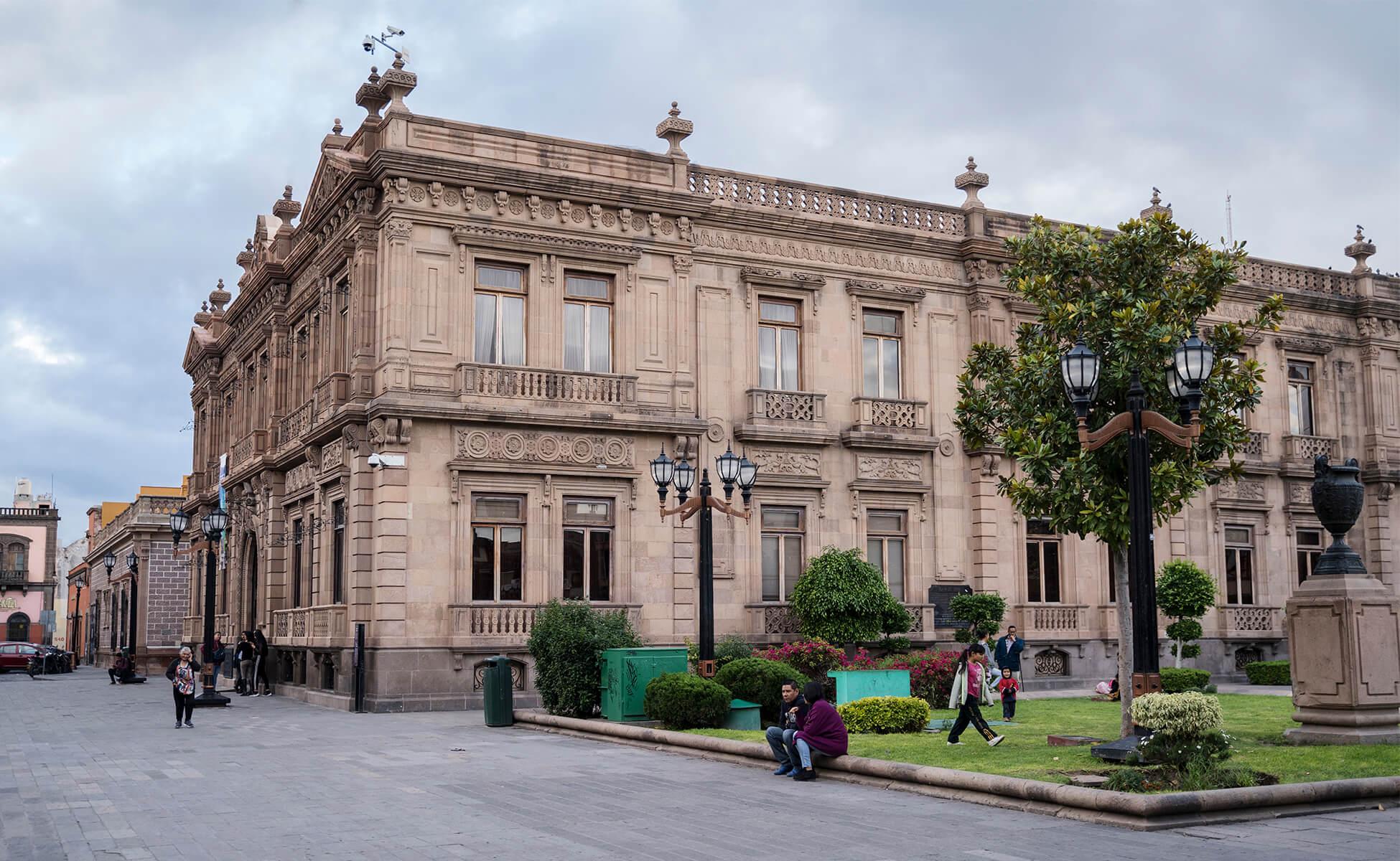 museo de la máscara san luis potosí